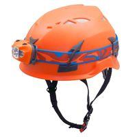 Sport Climbing Helmet With Streamlight Fire Helmet Light AU-M02 thumbnail image