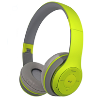 OEM Service Portable Foldable Bluetooth Wireless Headphone thumbnail image