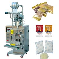 Grain Full Automatic Filling Sealing Packaging Machine
