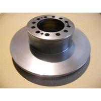 Auto parts Brake disc 81508030040