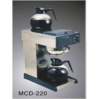 MCD-220 Coffee Machine