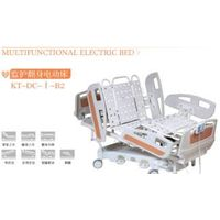 Multifunctional electric hospital bed KT-DC-I-B2