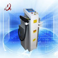 Professional Q-Switch Yag Laser Tattoo Removal Machine