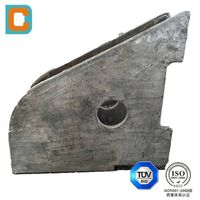Heat treatment investment casting equipment parts thumbnail image
