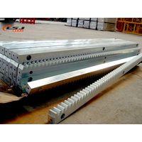 Construction Lift Hoist Steel 45# 1508mm Gear Rack thumbnail image