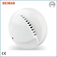 New EN 54-7 Approved Smoke Detector thumbnail image
