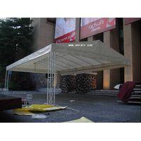 truss tents
