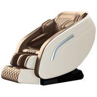 Testing Korea India Japan latest SL cheap electric full body massage chair 4d zero gravity 3d foot s thumbnail image