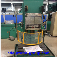 General Type Milling and Drilling Machine Safety Guard