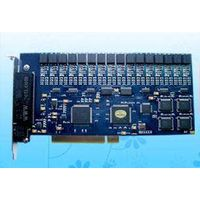 16 channels Analog Telephone PCI recording card/Phone recording system