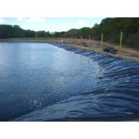 0.5mm Eco-Friendly 100% Virgin HDPE Geomembrane Liner for Fish Farm