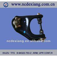 ISUZU PICKUP control arm OEM NO.8-94322-753-2