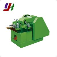 1 die and 2 blow High-speed auto heading machinery