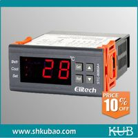 ECS-20  refrigerator temperature controller thumbnail image
