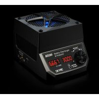 SkyRC Super Discharge 200W/30A BD200 Discharger