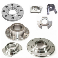 CNC presicion machined parts