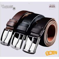 hot product NO9 of leather belt for man
