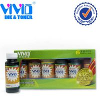 Sublimation Ink ( 6pcs pack in a box)