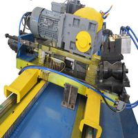 CNC cold flying saw