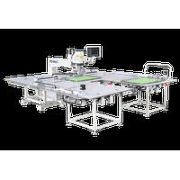 Richpeace Automatic 360-Degree Rotating Single Needle Sewing Machine thumbnail image