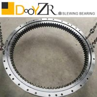 ZX200-3,EX60-1,ZX120-6,EX300-1,EX300-2/3,EX300-5,EX870 slewing bearing thumbnail image
