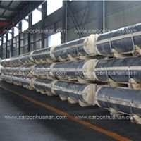Factory Supply Low Consumption Steel Smelting Graphite Electrode thumbnail image
