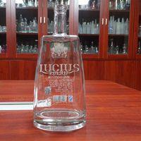 1500ml Brandy Glass bottle