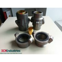 Forged Forestry coupling/Wajax coupling/CUL coupling thumbnail image