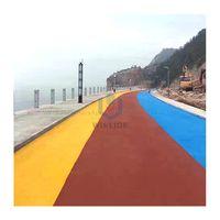 Asphalt Powder for Colored Road