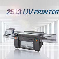 Inkjet UV 6 color UV printer & Multi-purpose LED UV printing machine thumbnail image