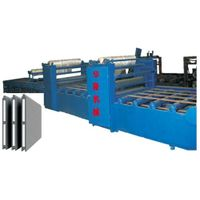 Thermal Wall Panel Rolling Forming Machine