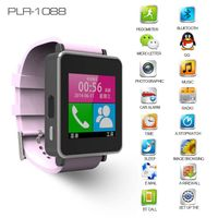 Style Wrist Watch Cell Phone,Smart Watch Cell Phone,Sport Phone Watch PLR-1088