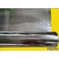 Fiberglass fabric laminate aluminum foil or PET film (FG) thumbnail image