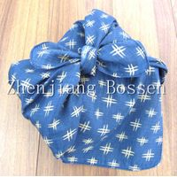 Promotional printing Japanese traditional furoshiki wrapping cloth