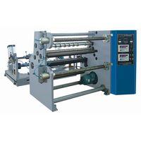 Cork Paper Bobbin Slitting Machine