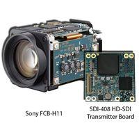 HD-SDI Interface Board SDI-411