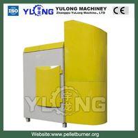 China Industrial Biomass Pellet Steam Burner /Boiler / Stove Price thumbnail image