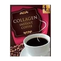 Instant Collagen Coffee Mix thumbnail image