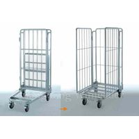 YLD-WT422 Warehouse Cart,warehouse trolley,warehouse trolley Exporter,Logistic Cart thumbnail image