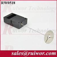 RW0518 Retractable Security Retractor