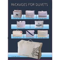 Duvet Packages