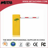China Manufacturer Straight Lever Automatic Barrier Gate