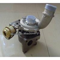 turbocharger GT1749V