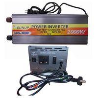 Power Inverter 2000W UPS
