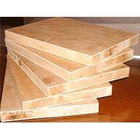 lumber-core plywood series