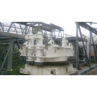 Used tower crane : Peiner SK575
