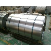Rephosphorized high-strength cold steel or structural steel