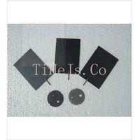 titanium anodes gasket