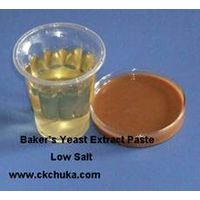 Baker's Yeast Extract Paste as natural flavour enhancers thumbnail image