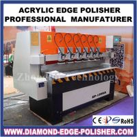 ZP-1350A Light Guide Plate Polisher